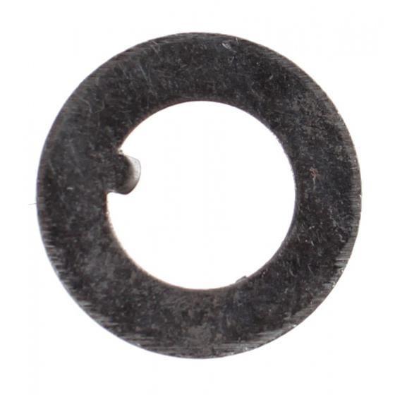 la rondelle de blocage type de point d'axe 10 mm argent