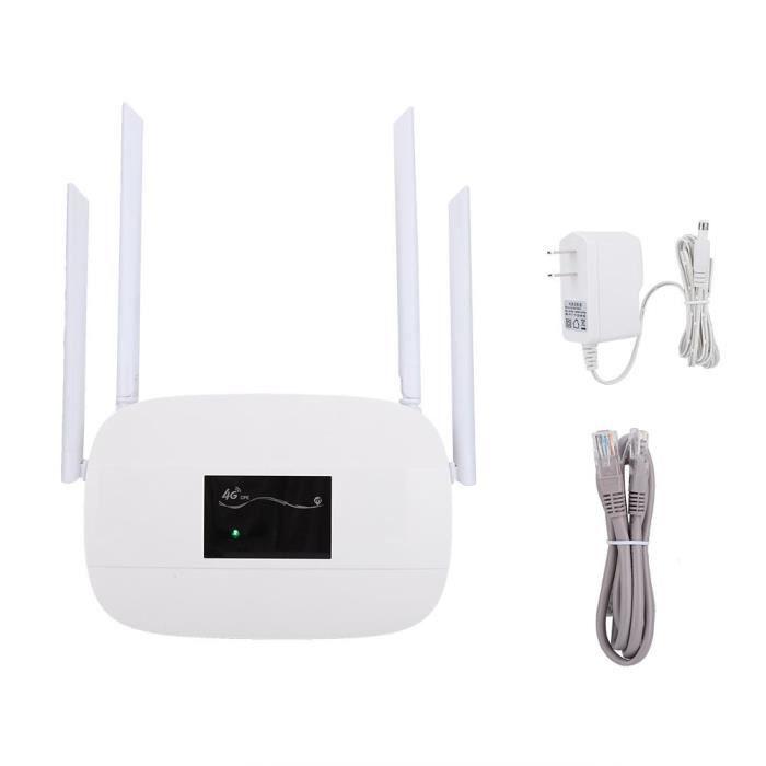 MODEM - ROUTEUR Répéteur - routeur sans fil - extension de portée