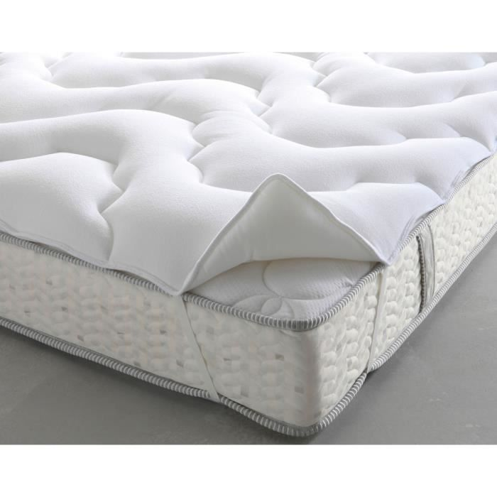 surmatelas en duvet achat vente surmatelas en duvet. Black Bedroom Furniture Sets. Home Design Ideas