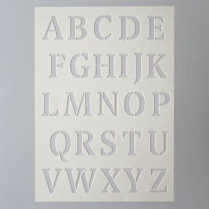 A5 A4 A3 Réutilisable Craft Stencil meubles murs FLEUR et PAPILLON 095
