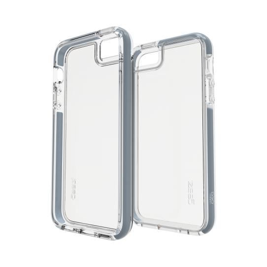 coque gear4 d3o piccadilly gris iphone 5 5s se