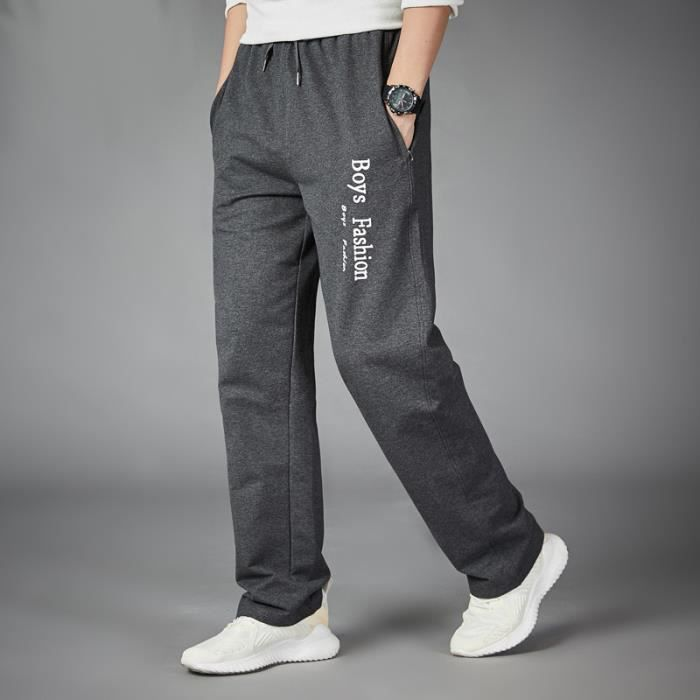 Jogging short unisexe polaire fitness musculation sport pantalon danser FZA-H