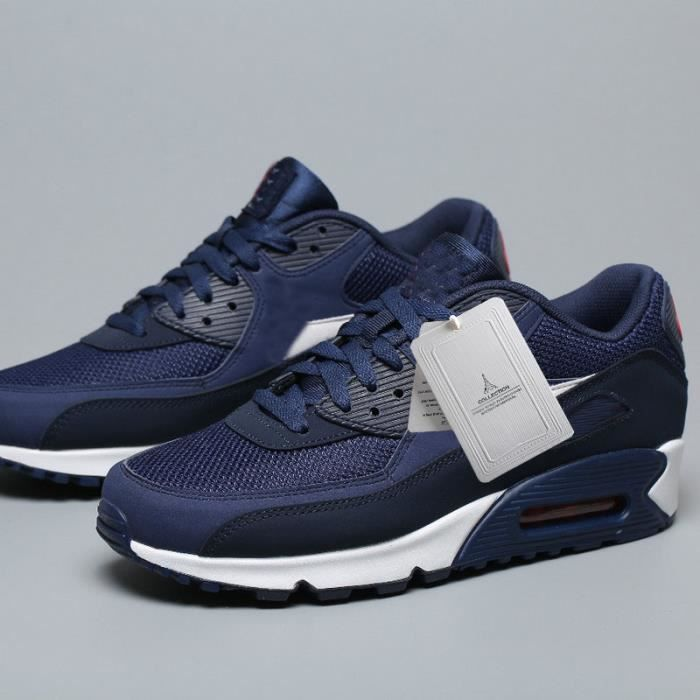 BASKET Chaussure Basket AIR MAX 90 ESSENTIAL homme shoes