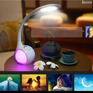 lampe a poser led eye protection dimmable lampe de bureau colorf - Lamp Bureau Ado