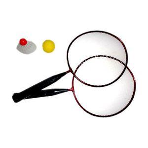 KIT BADMINTON Lot de 6 - Set de badminton