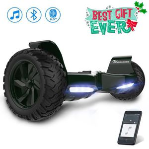 ACCESSOIRES GYROPODE - HOVERBOARD Evercross Hoverboard Gyropode 8.5 Pouces Scooter E