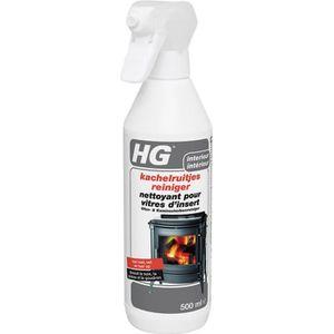 NETTOYAGE VITRES HG nettoyant pour vitres d'insert, 500 ml, Pulvéri