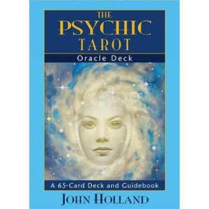 PARTITION Psychic Tarot Oracle Deck
