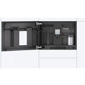 MACHINE À CAFÉ Bosch CTL636EB6, Intégré, Machine à expresso, 2,4