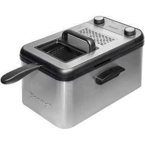 FRITEUSE ELECTRIQUE Friteuse BRANDT FRI 3000 - lavable en lave-vaissel