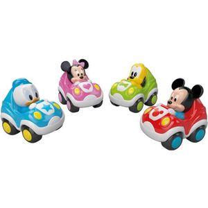 VÉHICULE CIRCUIT Voiture à friction Disney Baby (à l'unité) aille U