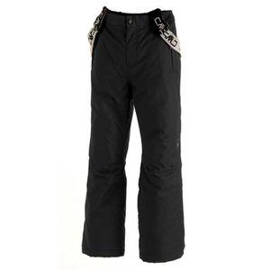 PANTALON DE SKI - SNOW Vêtements Enfant Pantalons Cmp Ski Salopette Boy