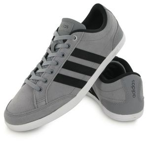 adidas neo homme gris