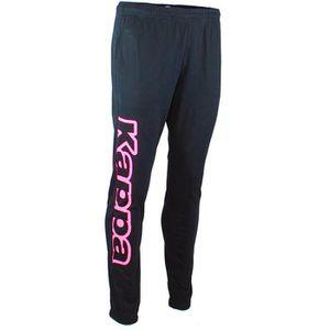 SURVÊTEMENT Pantalon Jogging Entrainement Noir Homme Kappa