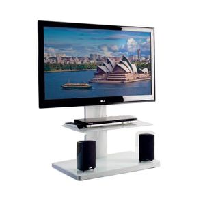 meuble tv cachee achat vente meuble tv cachee prix mini soldes cdiscount. Black Bedroom Furniture Sets. Home Design Ideas