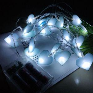BANDE - RUBAN LED Guirlande lumineuse LED veilleuse Eclairage de vac