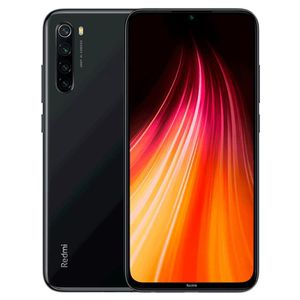 SMARTPHONE Xiaomi Redmi Note 8 64Go 4Go Noir Dual SIM 6,3 pou