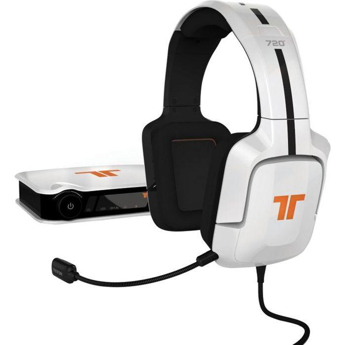 Casque Tritton 720 Plus PS3-XBOX360-PC-PS4-XBOX ON