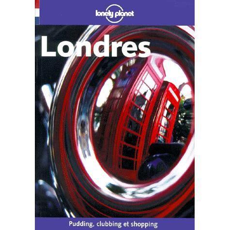 GUIDES MONDE LONDRES. 2ème édition