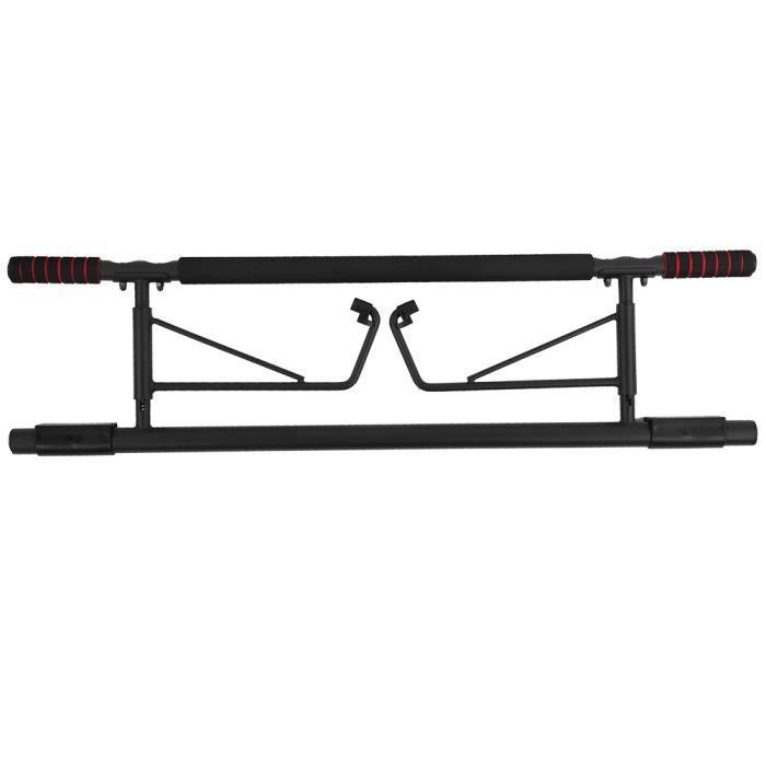 Barre de traction Barre de traction pour porte avec poignée droite Barre de traction pour entraînement à domicile