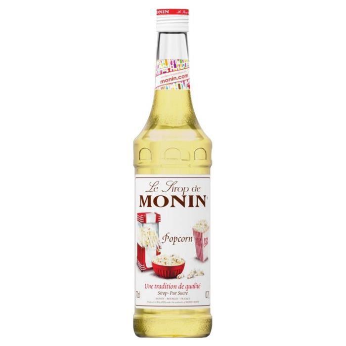 Monin - Monin Pop Corn 70cl