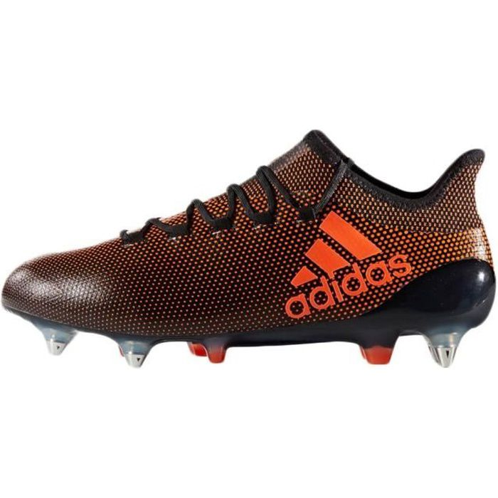 Chaussures de foot Football Adidas X 17.1 Sg