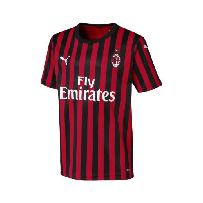 Maillot Milan Ac Domicile 2019-20