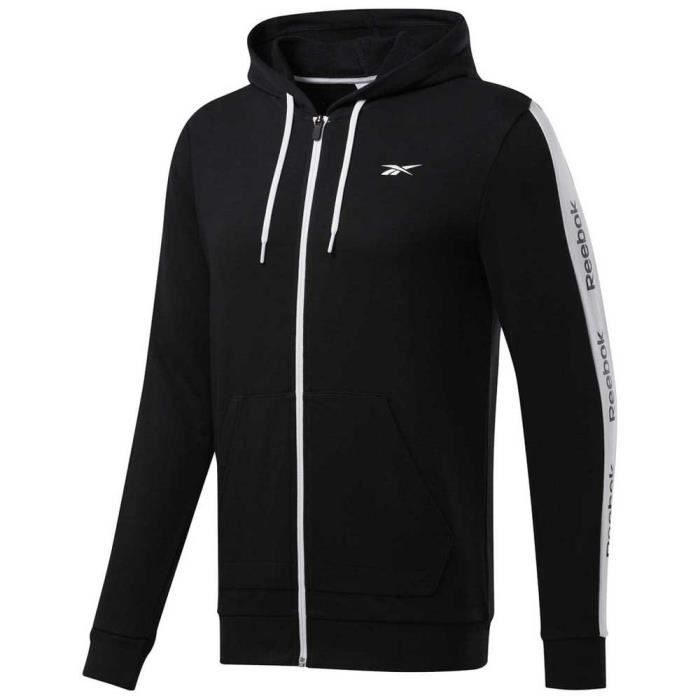 Vêtements Homme Survêtements Reebok Training Essentials Linear Logo