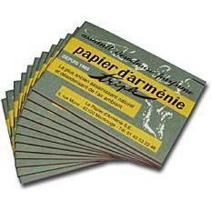 10 Carnets Papier d'Arménie (ARMENIE) Triple