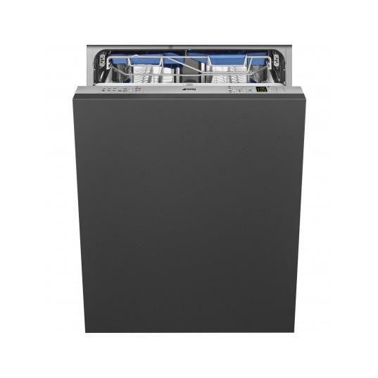 Lave vaisselle tout integrable 60 cm STL62335LFR