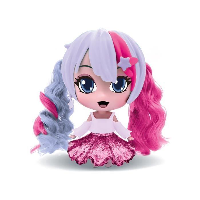 SPLASH TOYS - Fancy Mia - poupée à coiffer