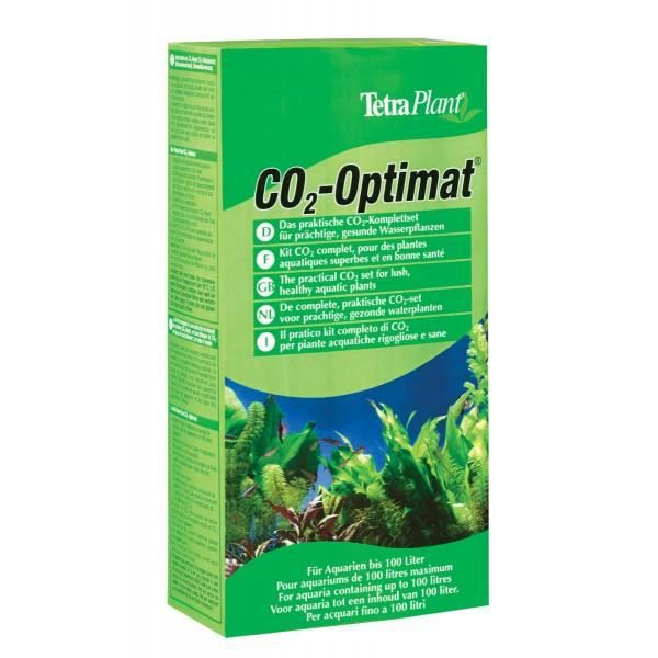 Tetra Diffuseur Co2 Optimat