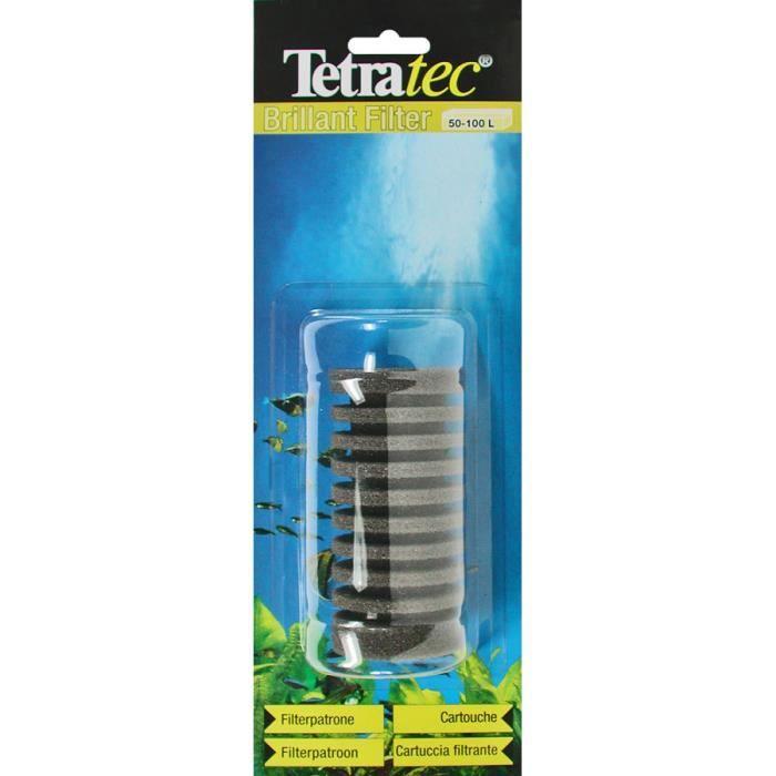 TETRA Cartouche de filtration - Pour aquarium
