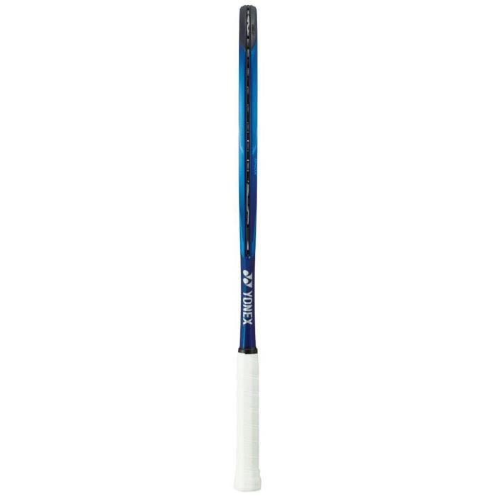 Raquette Yonex Ezone 100 L Deep Blue (285g) non cordée - Manche:GRIP 3