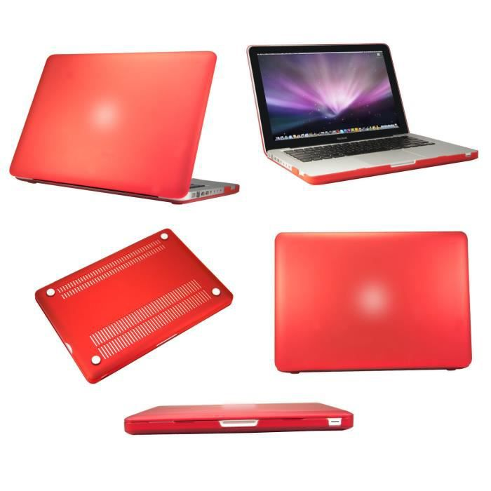 Etui coque housse protection macbook pro13 3 achat for Housse macbook pro 13