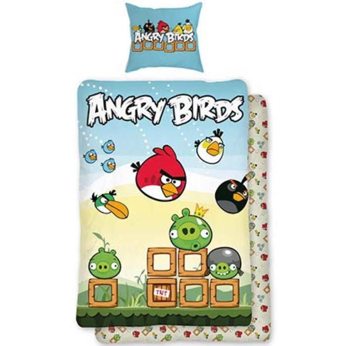 housse de couette angry birds 28 images housse de couette 1 personne angry birds achat vente