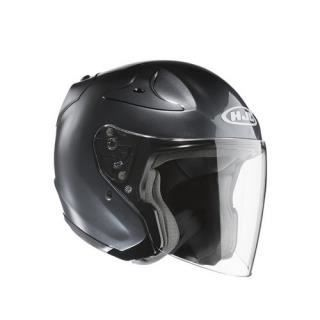casque hjc rpha jet metal anthra achat vente casque moto scooter casque hjc rpha jet. Black Bedroom Furniture Sets. Home Design Ideas