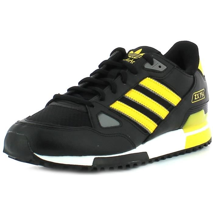 adidas baskets cuir zx 750 homme