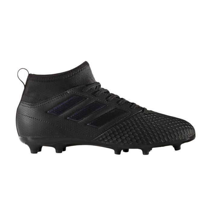 Chaussures football adidas ACE 17.3 FG Noir Junior Prix