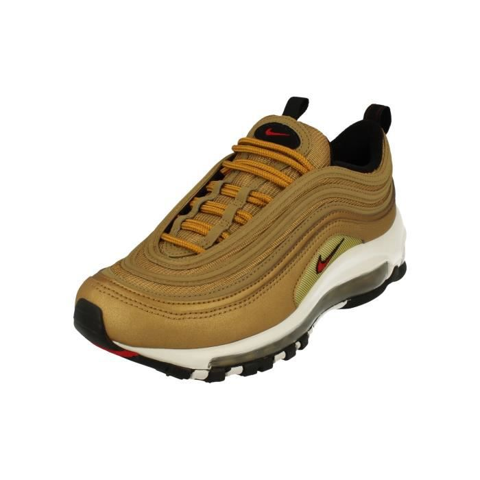 Nike Femme Air Max 97 Og QS Running Trainers 885691 Sneakers Chaussures 700