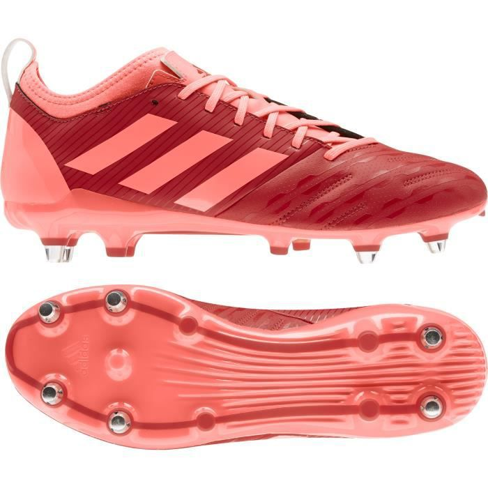 Chaussures de rugby adidas Malice Elite SG - Cdiscount Sport