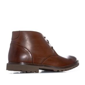 Bottines Rockport homme Achat Vente Bottines Rockport