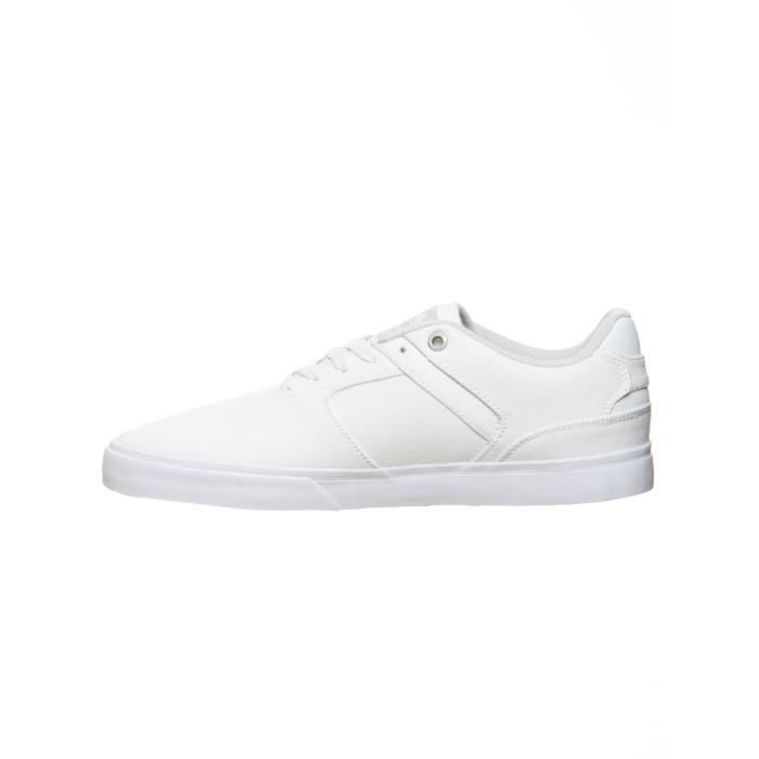 The Blanc Vulc Emerica Low Emerica Reynolds Reynolds Low Chaussure Vulc Chaussure The Blanc 6w8PgCqBx