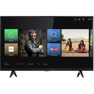 Téléviseur LED TÉLÉVISEUR CONNECTÉE WIFI SMART TV LED HD 32