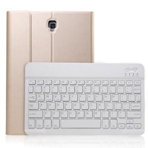 CLAVIER D'ORDINATEUR Pour Samsung Galaxy Tab A 10.5 T590 - T595Tablet C