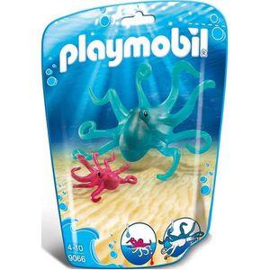 UNIVERS MINIATURE PLAYMOBIL 9066 - Family Fun - Pieuvre et son Petit