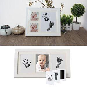 KIT MODELAGE Baby Handprint empreinte, Nouveau né bébé empreint