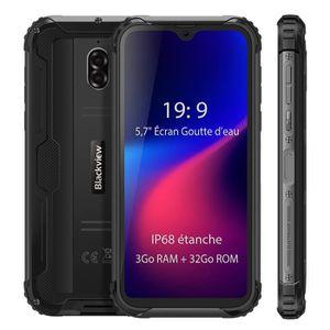 SMARTPHONE BLACKVIEW BV5900 Smartphone 4G IP68 étanche 32Go 5