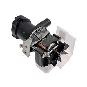 Hotpoint WMXTF942KUK machine à laver Poignée de porte Kit Noir