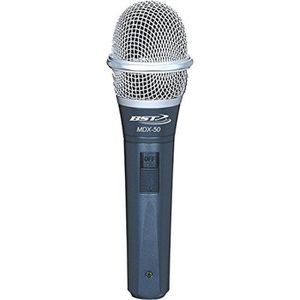 MICROPHONE BST MDX50 Microphone de Chant - 53 x 170mm